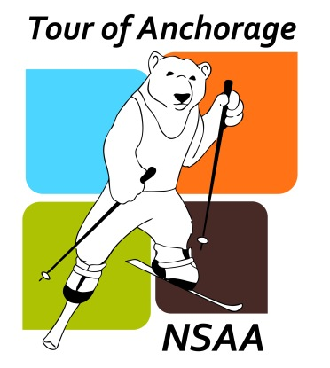 Tour of Anchorage Logo Bear Only