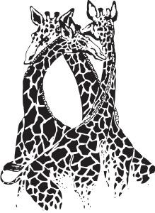 Giraffe Default Trace